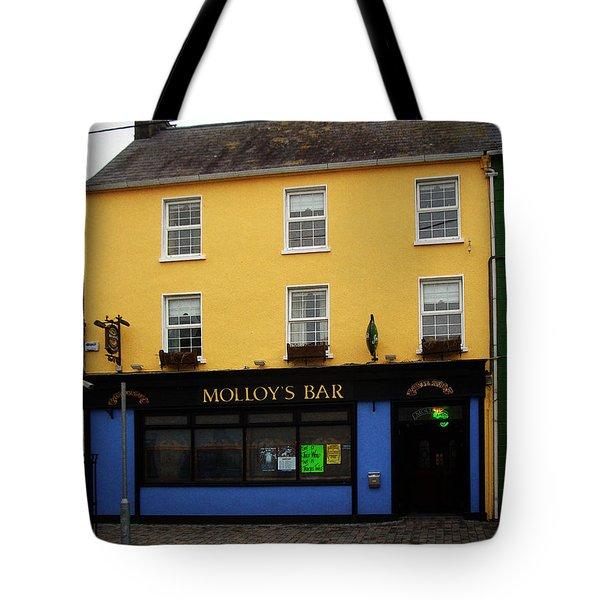 Molloy Tote Bag