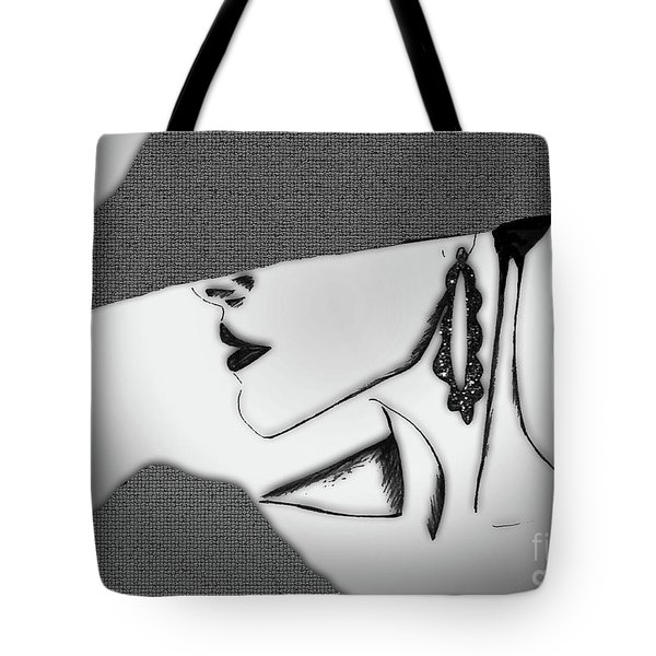 Mom #20 Tote Bag