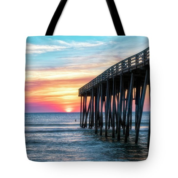 Moments Captured Tote Bag