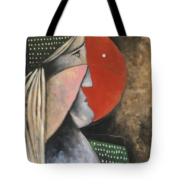 Moments The Thought Tote Bag