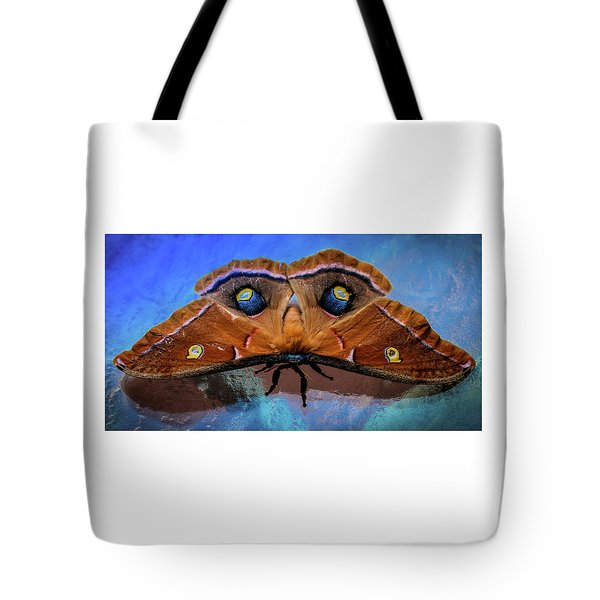 Tote Bag featuring the photograph Moments We Cherish by Karen Wiles