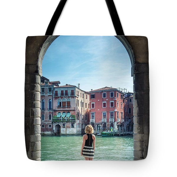 Moments Without Time Tote Bag