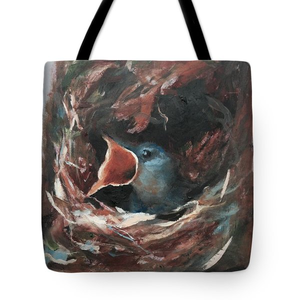 Momma  Tote Bag