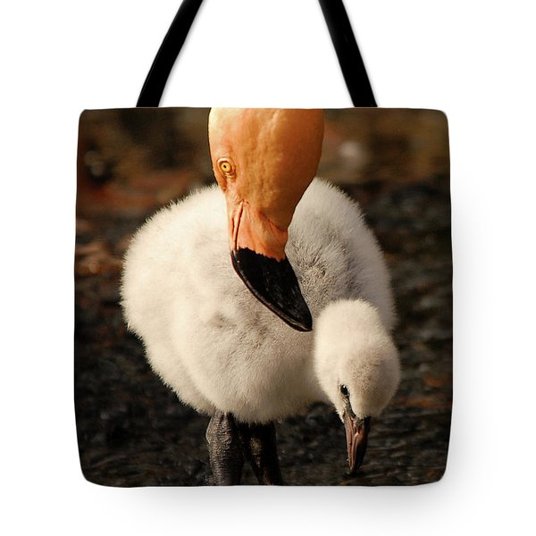 Mommy Love Tote Bag