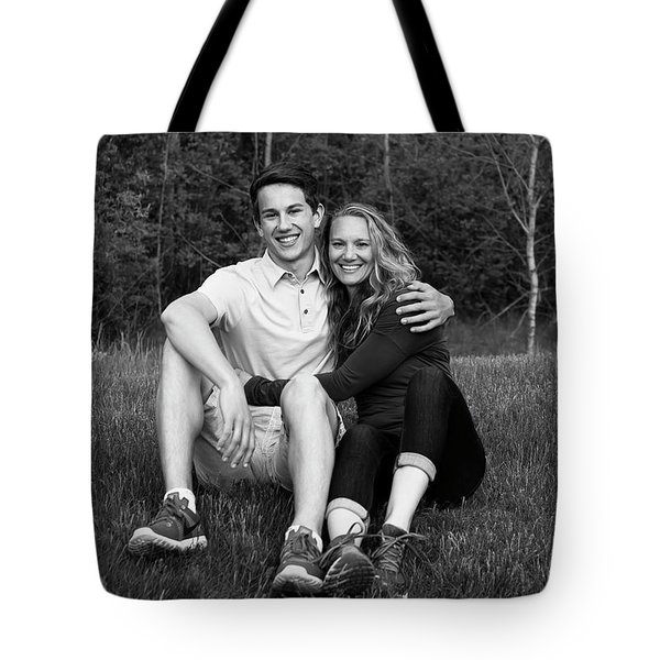 Mom's Day 2016 Tote Bag