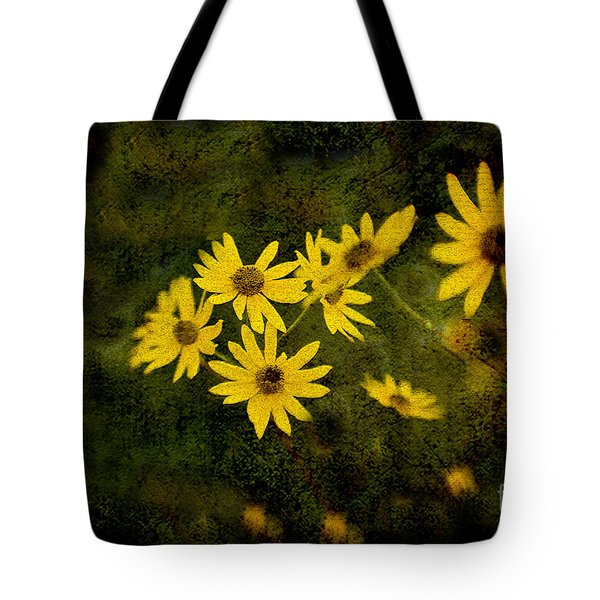 Mom's Surprise Tote Bag by Scott Pellegrin