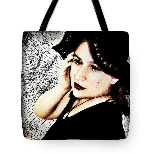 Mona 3 Tote Bag