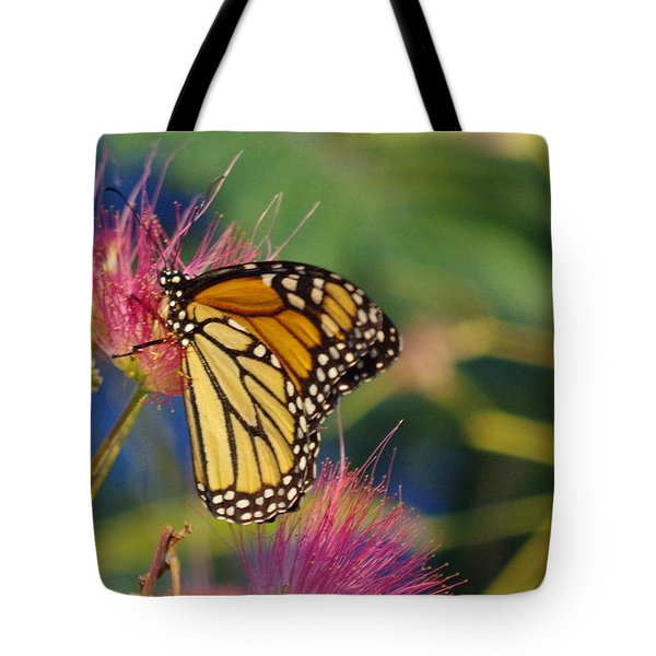 Monarch 2 Tote Bag
