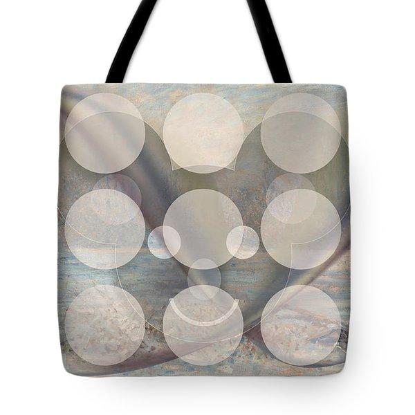 Monet Le Givre Tote Bag