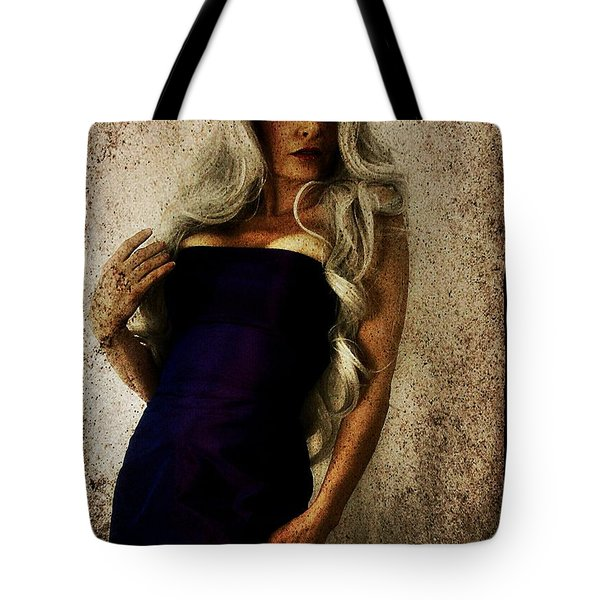 Monique 2 Tote Bag