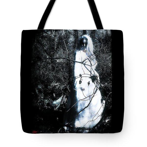 Monique 3 Tote Bag