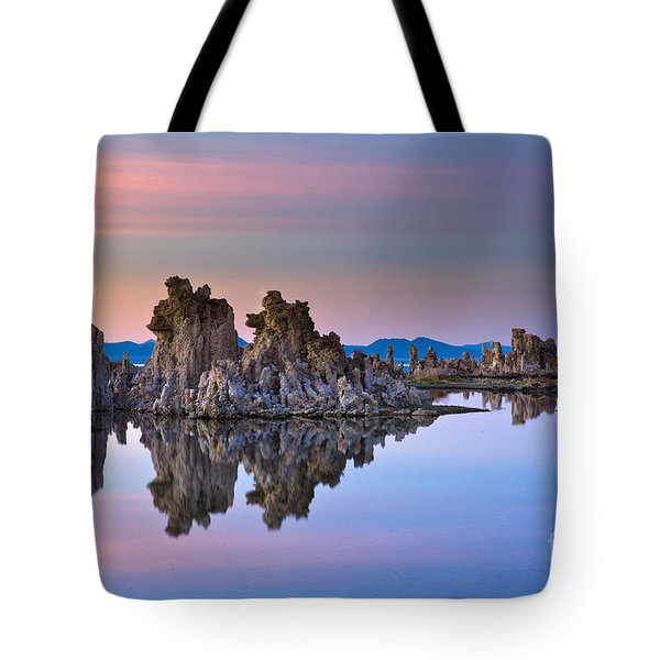 Mono Lake #2 Tote Bag