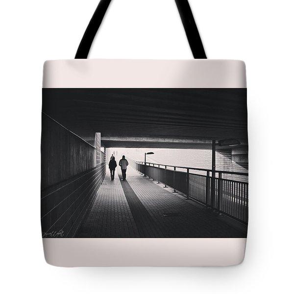 #monochrome #canoneos1000d Tote Bag