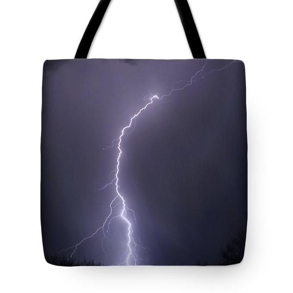 Monsoons 2018 Tote Bag
