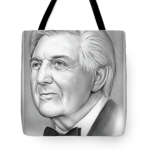 Monty Hall Tote Bag