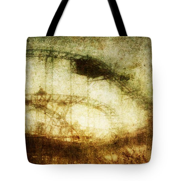 Mood Swings Tote Bag by Andrew Paranavitana