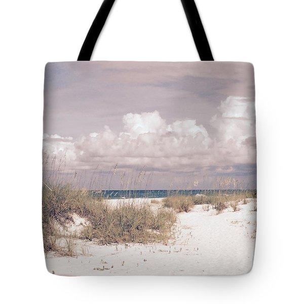 Tote Bag featuring the photograph Anna Maria Island Moods Of June by Jean Marie Maggi