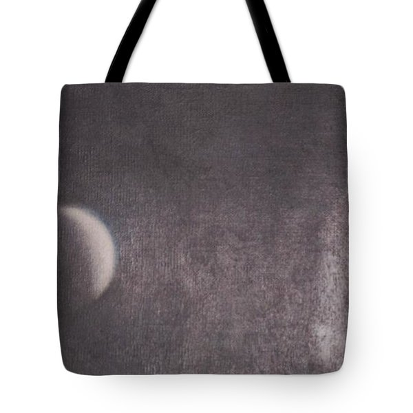 Moon And Friends Tote Bag