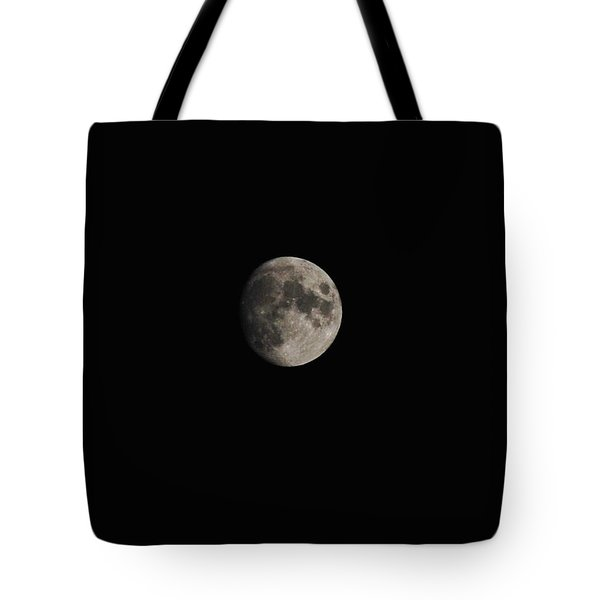 Moon Glow Tote Bag by Eric Liller