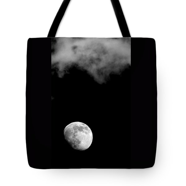 Moonlight Tote Bag by Karen Musick