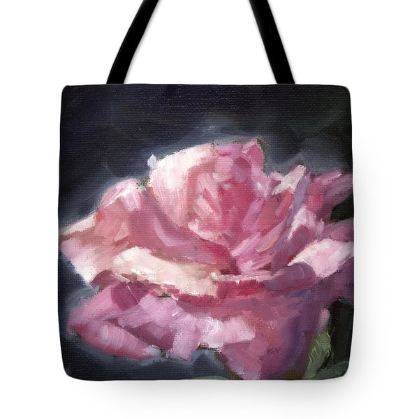 Moonlit Sonata Tote Bag
