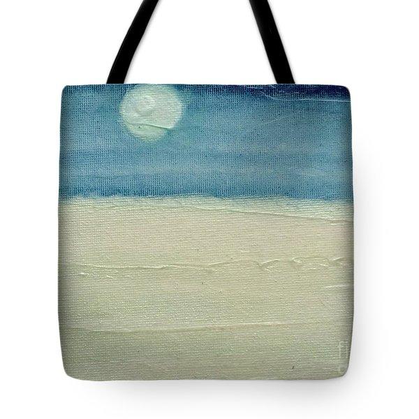 Moonshadow Tote Bag