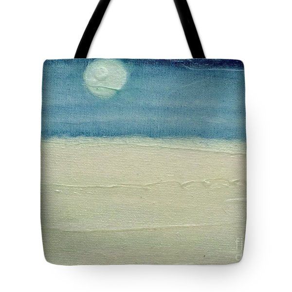 Moonshadow Tote Bag