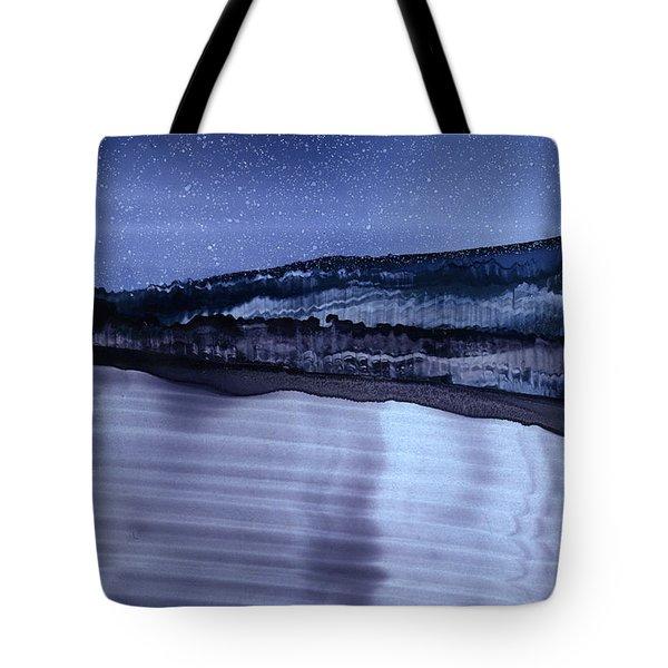 Moonshine Tote Bag