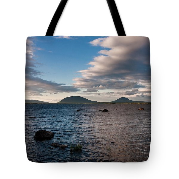 Moosehead Lake Spencer Bay Tote Bag