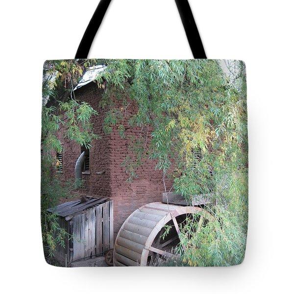 Mora Mill Tote Bag