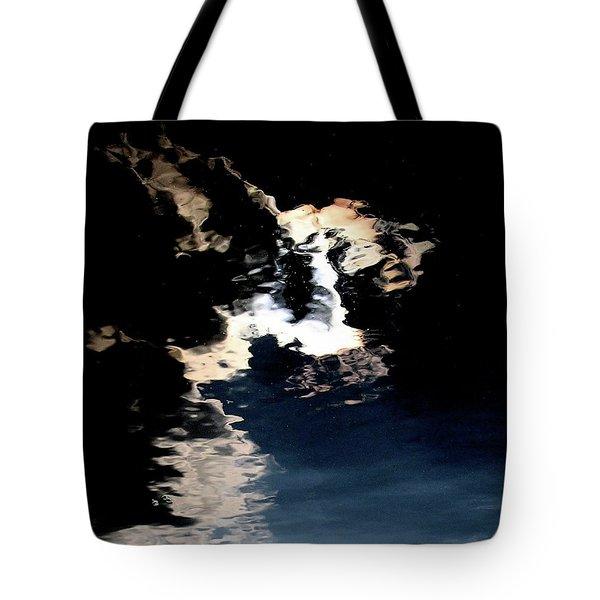 Morainelb Tote Bag
