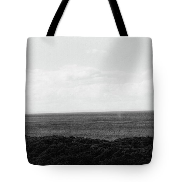 Moray Firth Tote Bag