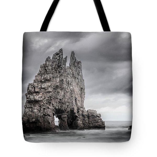 Mordor Tote Bag