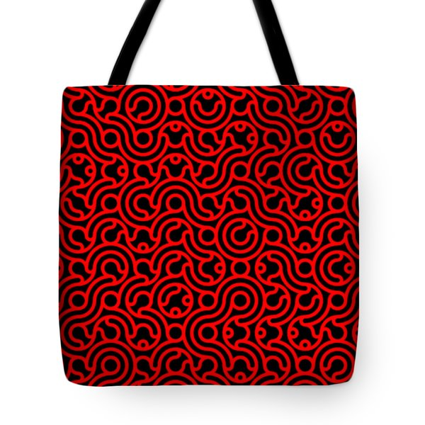More Paths IIic Tote Bag