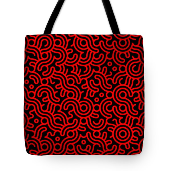 More Paths Ivc Tote Bag