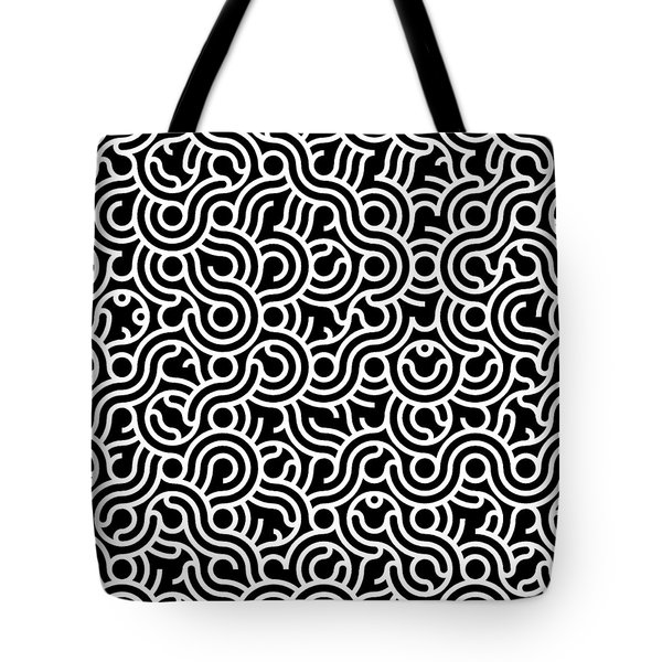 More Paths Va Tote Bag