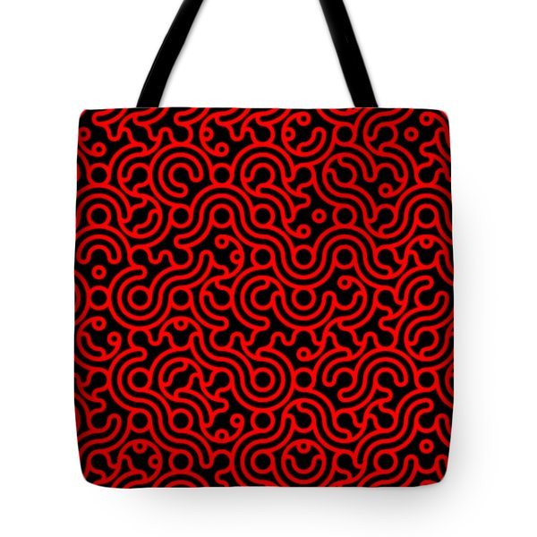 More Paths Viic Tote Bag