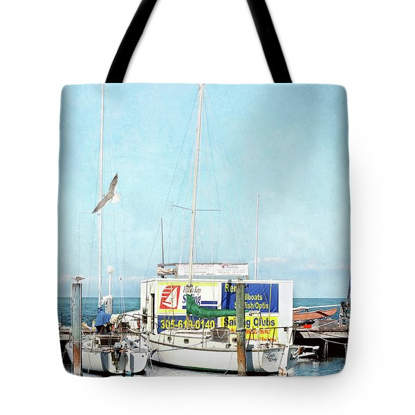 More Than A Dream Tote Bag