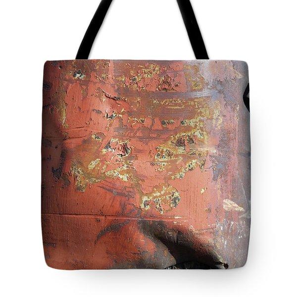 More Than A Nudge Tote Bag