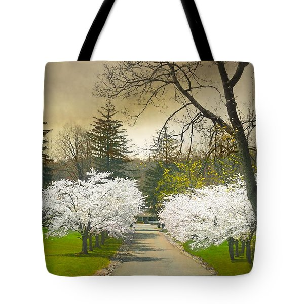 More Than Just Friends Tote Bag