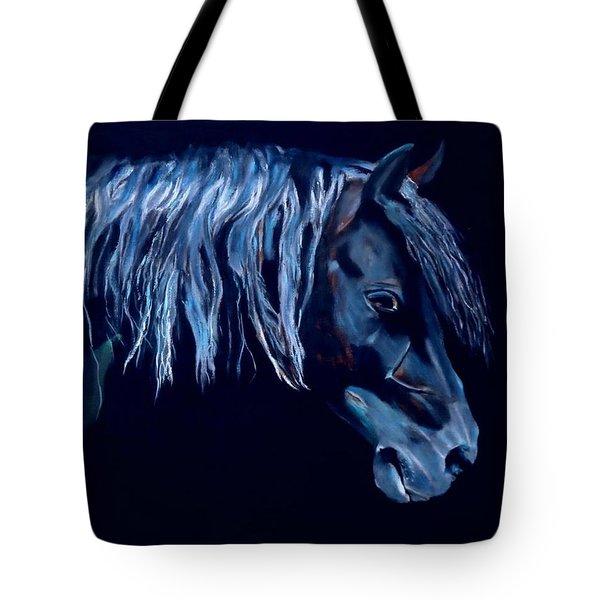 Morente Andalucian Tote Bag
