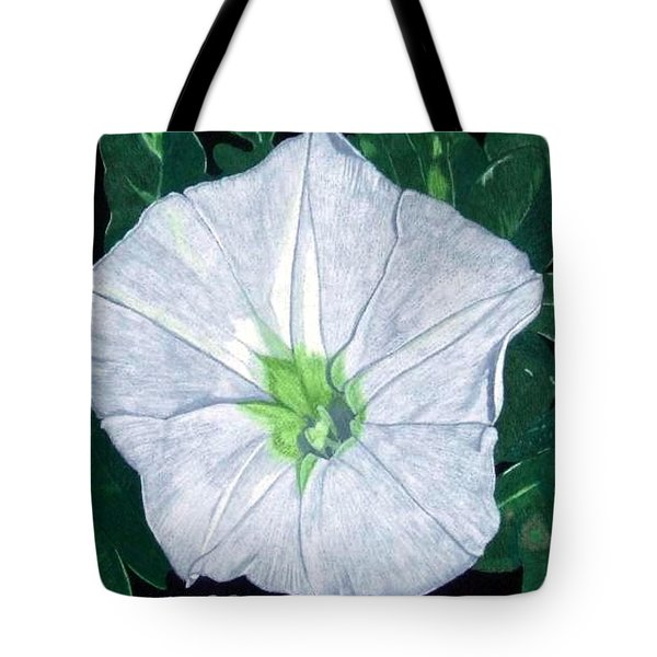 Morning At The Beach Tote Bag