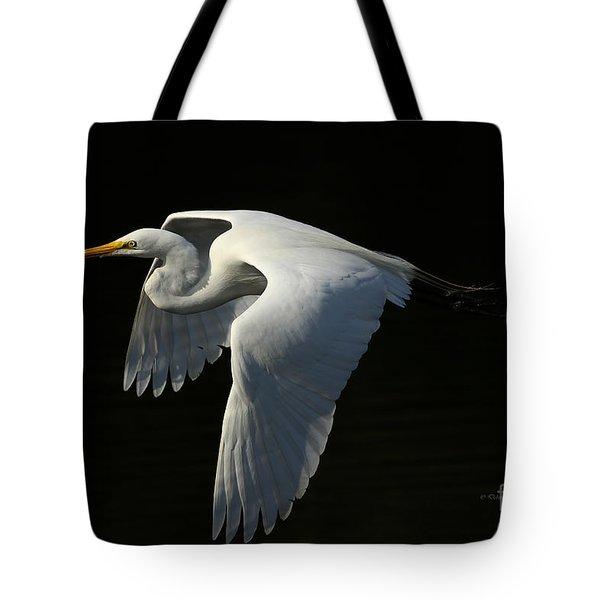 Morning Beauty Tote Bag