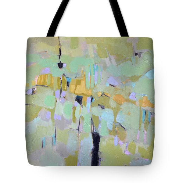 Morning Glory Tote Bag by Filomena Booth