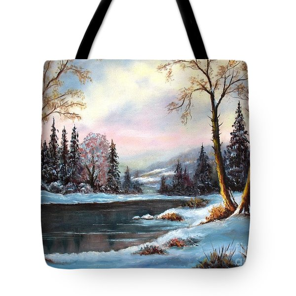 Morning Glory Tote Bag by Hazel Holland