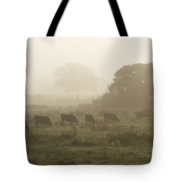 Morning Graze Tote Bag
