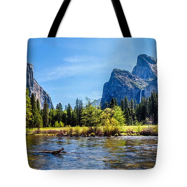 Morning Inspirations 2 Of 3 Tote Bag