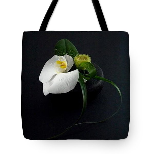 Tote Bag featuring the photograph Morning Joy by Karo Evans