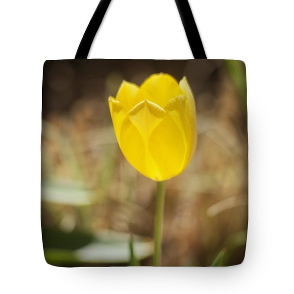 Morning Optimism Tote Bag