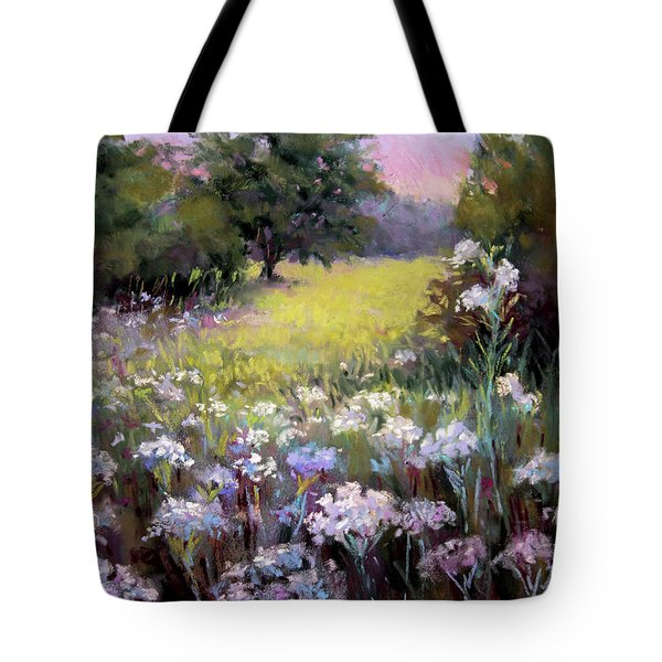 Morning Praises Tote Bag